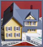 Financing Mortgage - House and Money