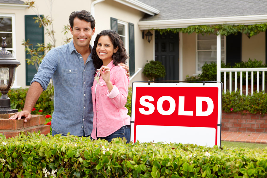 Boerne homeowners purchase homes by REMAX Associates, Allen Realty